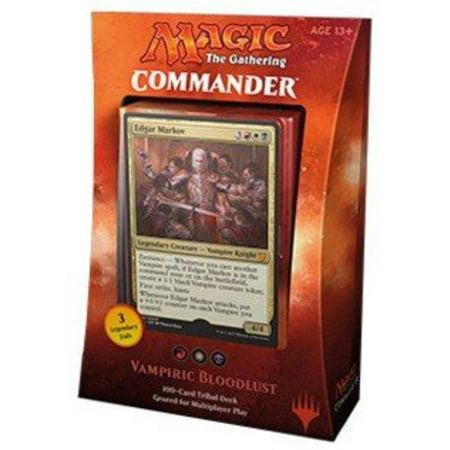 Magic The Gathering MTG Commander 2017 Deck - Vampiric