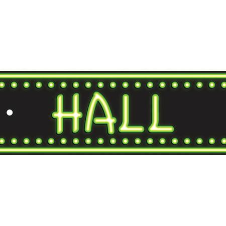 Ashley Productions ASH10658 Neon Hall - image 1 de 1