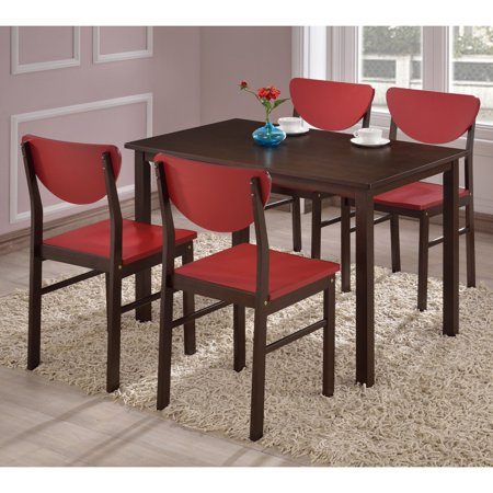 K & B Furniture Rutland Dining Table - - Amish Dining Table