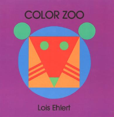 Color Zoo (Board Book)
