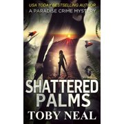 Shattered Palms - eBook