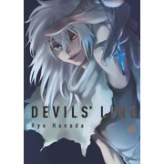 Devil's Line - eBook