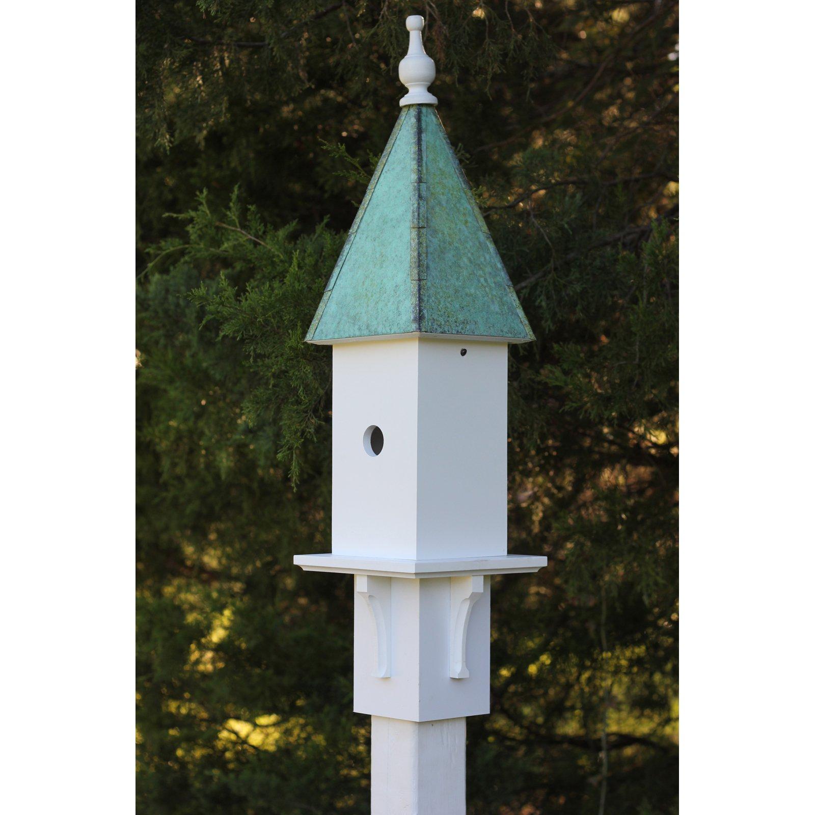 Heartwood Songbird Station Bird House