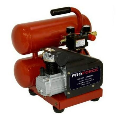 ProForce VSF1080421 4 Gallon Twin Stack Air