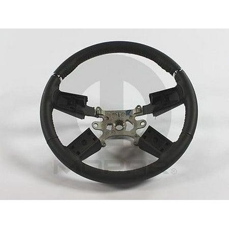 Steering Wheel MOPAR 1LE131DVAA fits 05-10 Chrysler 300 Chrysler 300 Steering Wheel