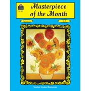 Masterpiece of the Month (Paperback)