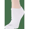 Avia Women's Performance Cushioned No Show Socks, 10-Pack