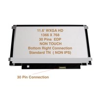SAMSUNG XE500C12-K01US Replacement Screen for Laptop LED HD Matte. Same Day Shipping. 2 Year Warranty