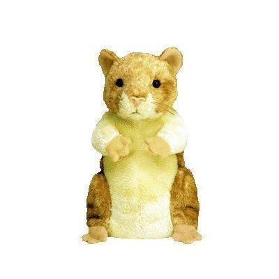 Hamster Beanie Baby (Ty Beanie Babies Pellet - Hamster )