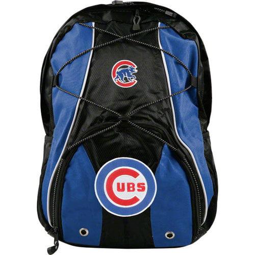 MLB - Chicago Cubs Royal Darth Backpack