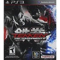 Tekken Tag Tournament 2 (PS3)