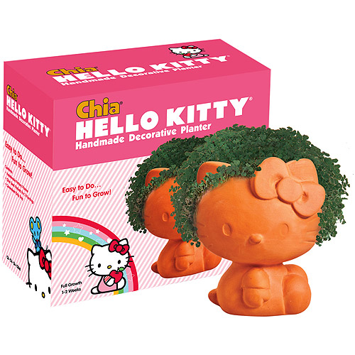 As Seen on TV Chia Hello Kitty