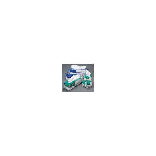 Kimberly-Clark X 12'' KIMTECH SCIENCE KIMWIPES  EX-L White Delicate Task Wipers
