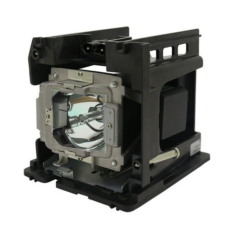 Original Osram Projector Lamp Replacement with Housing for Optoma HD8600 - image 1 de 5