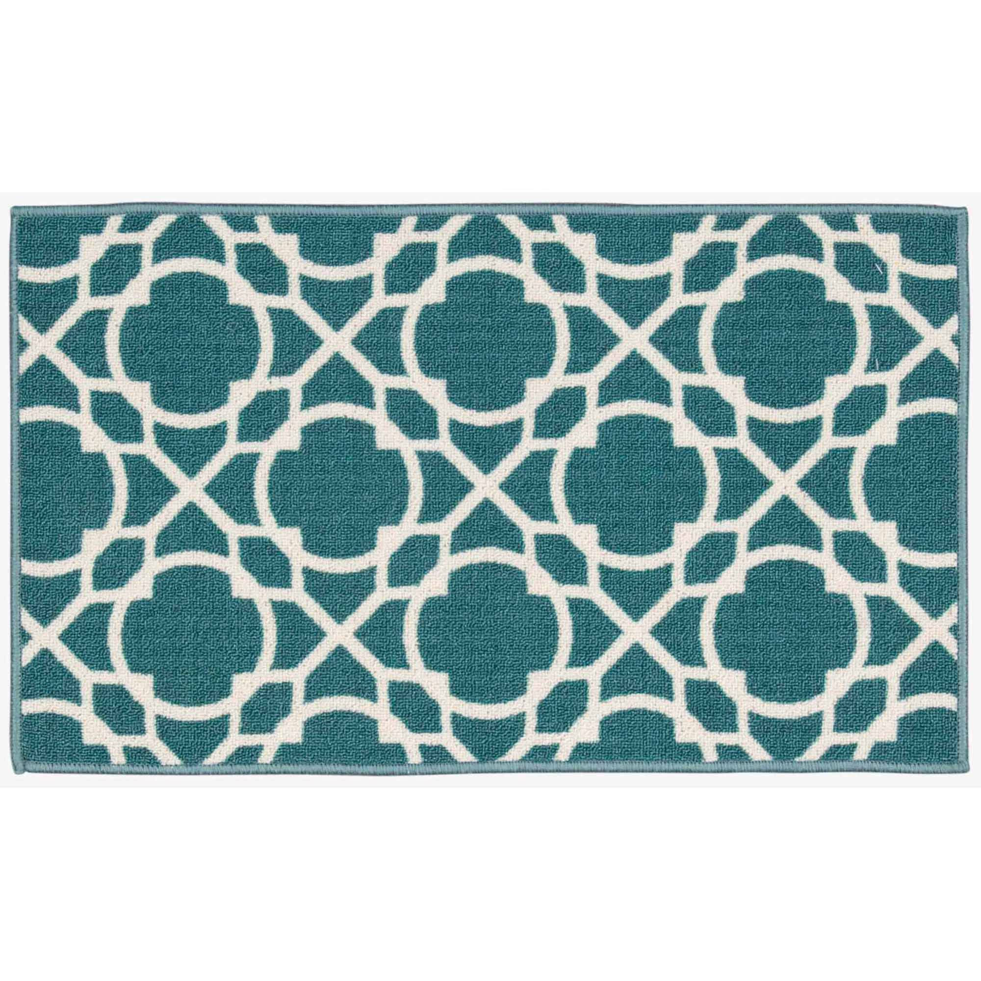 Nourison Waverly Fancy Perfect Fit Decorative Area Rug