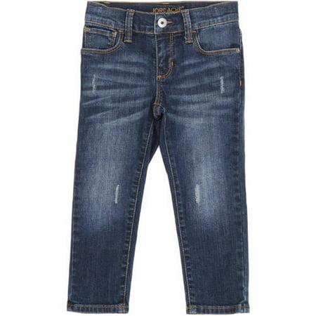 Jordache Toddler Boy Slim Fit Jeans