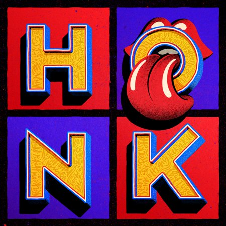 HONK [3 CD] By The Rolling Stones Artist Format Audio CD Designs Multi Format Cd