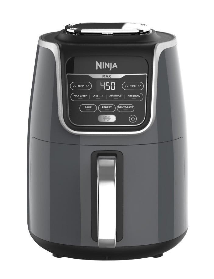 Ninja 5 5 Quart Air Fryer Max Xl Af161 Walmart Com Walmart Com