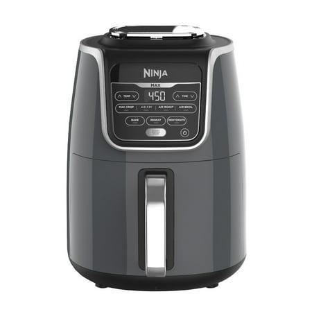 Ninja 5.5-Quart Air Fryer Max XL, AF161 (What's The Best Air Fryer)