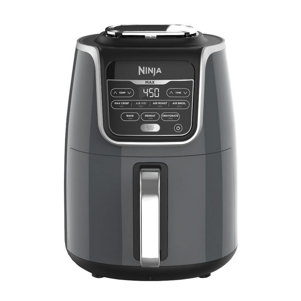 Ninja 5.5-Quart Air Fryer Max XL, AF161