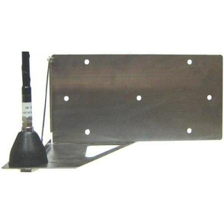 MFJ-2820 License Plate Antenna Mount UHF