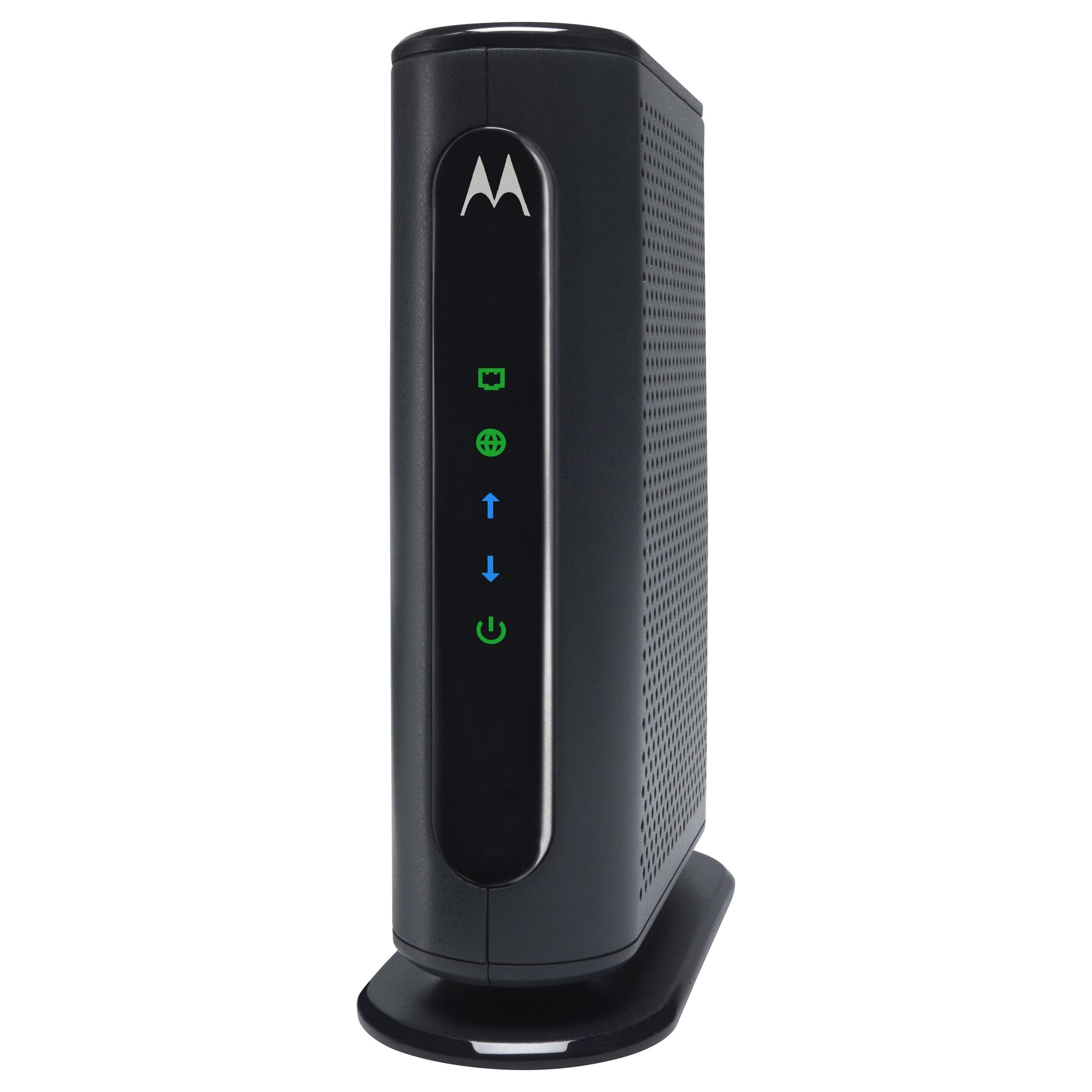 Motorola MB7420 16x4 686 Mbps DOCSIS 3.0 Cable Modem