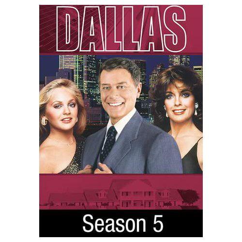 Dallas: Venegance (Season 5: Ep. 22) (1982)