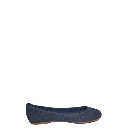 Ladies Time and Tru Ballet Flats