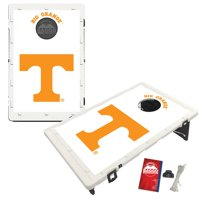 Tennessee Volunteers 2' x 3' Classic Design BAGGO Cornhole Board Tailgate Toss Set