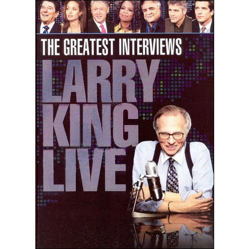 Larry King Live: Greatest Interviews Collection (Full Frame)