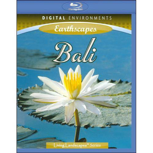 Living Landscapes: Bali (Blu-ray) by Allegro