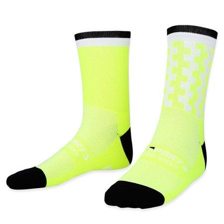 Yosoo Chaussettes anti-transpiration douces et respirantes pour garder au chaud en plein air, chaussettes de basket-ball, chaussettes d'équitation et de sport - image 7 de 7