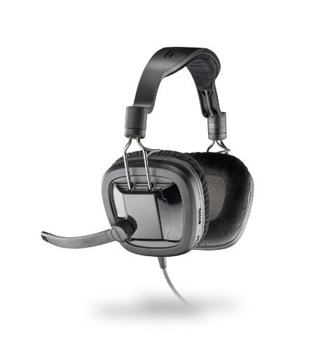 Plantronics GC 380 Over the Ear Headset (86050-01)