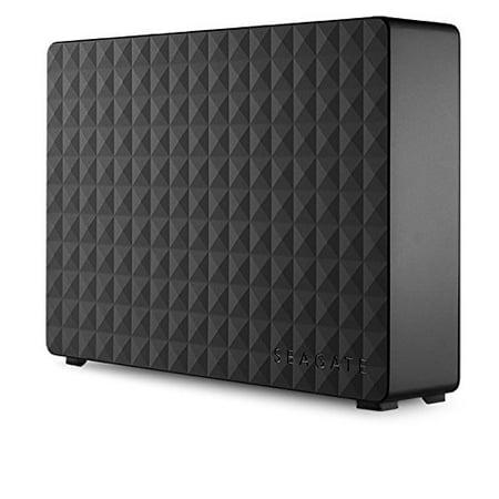 Seagate 10TB Expansion Desktop External Hard (Best Way To Defragment Hard Drive)