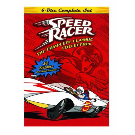 Complete Classic Series Collection ( (DVD)) for $<!---->