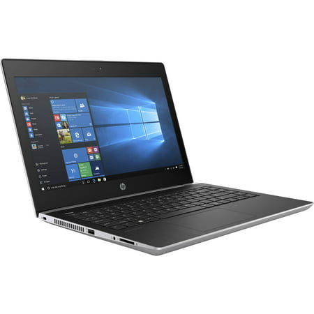 HP ProBook 430 G5 Notebook PC(2SM74UT) 13.3in 500GB/4GB/4GB 2.4GHz Windows 10 Pro 64 Intel HD Graphics (13.3in Notebook)