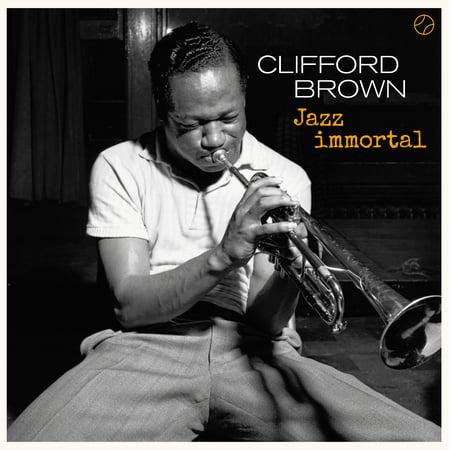 Jazz Immortal (Vinyl)