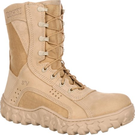 Rocky FQ0000101 S2V Tactical Military Boots