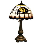Colorado Stained Glass Table Lamp