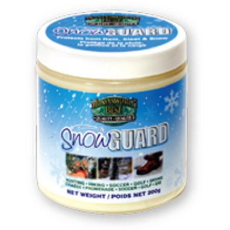 Snow Guard Boot Protector - Tub 200g