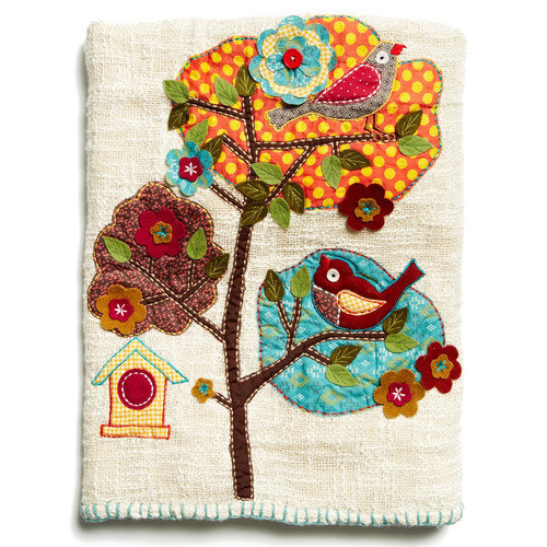 Amity Home Cara Cotton Throw