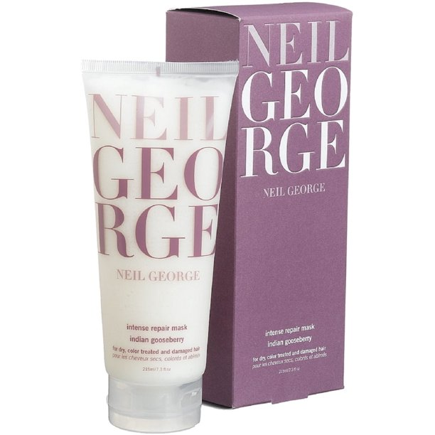 Neil George Intense Repair Mask 7.30 oz (Pack of 2)