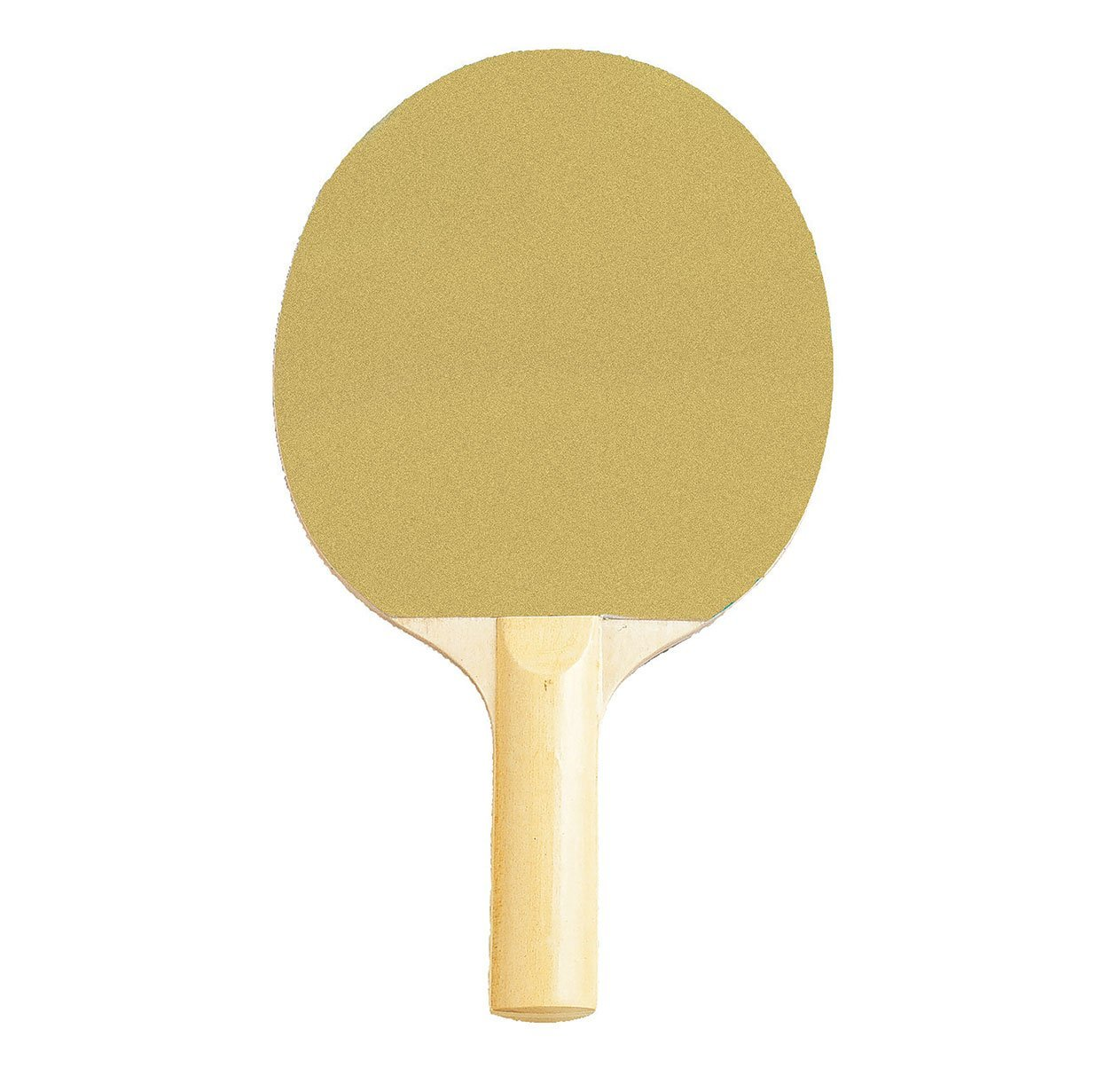 5-Ply Sand Face Ping Pong Paddle, Paddles Sand Paddle Set Sandpaper 2Pack Faced 5Ply... by