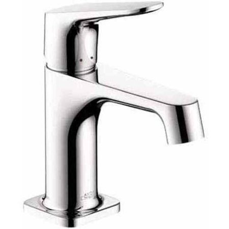 Hansgrohe Axor 34016821 Citterio M Bathroom Faucet Single Hole Faucet with Lever Handle, Various Colors