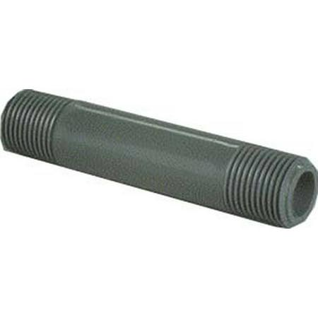"Orbit 38102 3/4"" x 12"" PVC Risers"