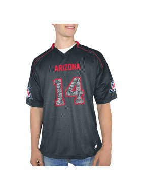 Russell NCAA Arizona Wildcats Men's    Jersey