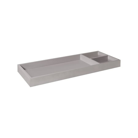 Million Dollar Baby Universal Wide Removable Changing Tray (M0619) in Windsor Grey