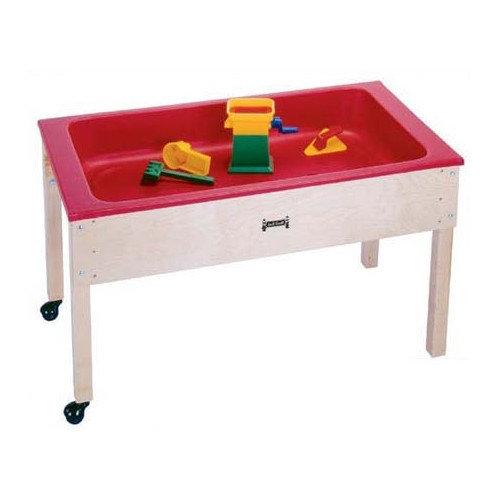 Jonti-Craft Sand-n-Water Table - Toddler