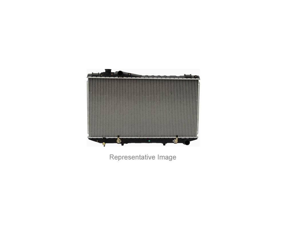 Radiator For Mitsubishi Eclipse 2.4 2197