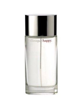 ($69 Value) Clinique Happy Perfume Spray, Perfume for Women, 3.4 Oz